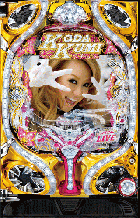 【送料無料】CR FEVER KODA KUMI V SPECIAL LIVE BIG or SMALL