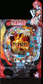 【送料無料】CR FAIRY TAIL FPM